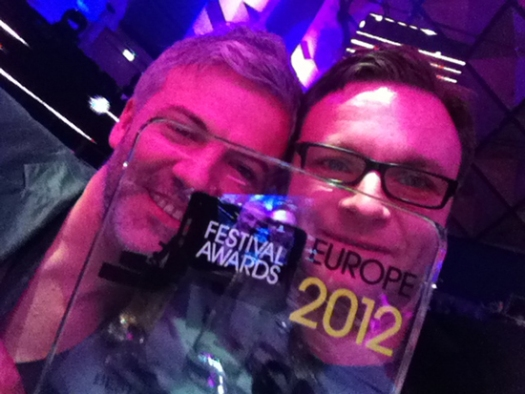 Balaton Sound - Ganador Best Medium Festival EFA 2021